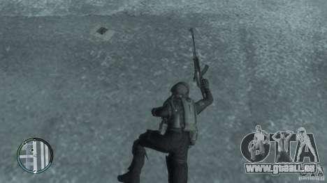 LE PKK pour GTA 4 quatrième écran