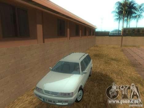 Volkswagen Passat B4 Variant für GTA San Andreas linke Ansicht