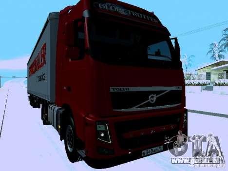 Volvo FH13 pour GTA San Andreas