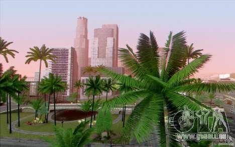 SA Illusion-S V4.0 für GTA San Andreas siebten Screenshot