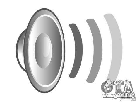 Sounds by MrWexler666 pour GTA San Andreas