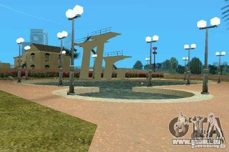 Exclusive House Mod pour GTA Vice City cinquième écran