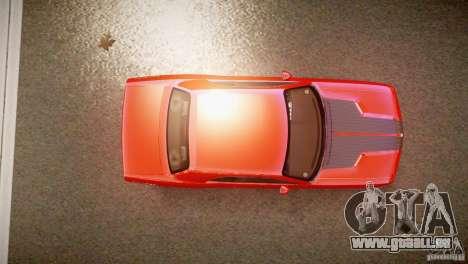 Dodge Challenger RT 2006 für GTA 4 rechte Ansicht