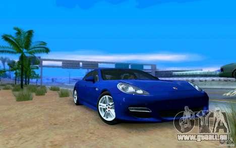 PoSSibLe Sa_RaNgE v3.0 pour GTA San Andreas troisième écran