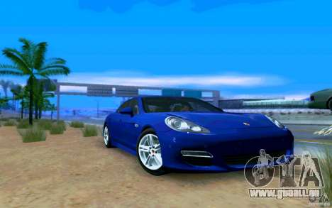 Sa_RaNgE mögliche v3. 0 für GTA San Andreas dritten Screenshot