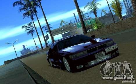 Toyota Cresta JZX 90 pour GTA San Andreas