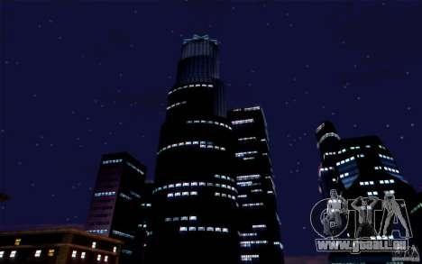 SA Illusion-S V4.0 für GTA San Andreas neunten Screenshot