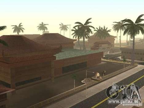 New Chinatown für GTA San Andreas zweiten Screenshot