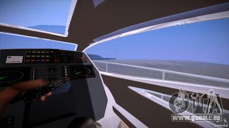 First Person Mod v2 pour GTA San Andreas sixième écran