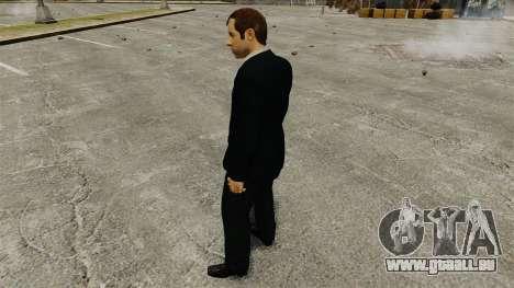 Vin Diesel pour GTA 4 cinquième écran