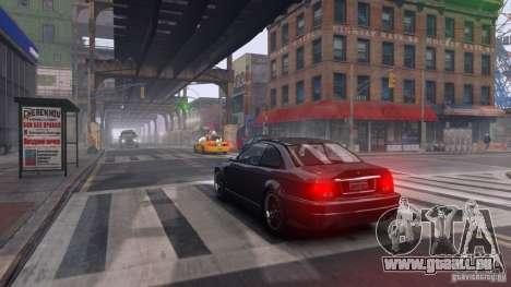 Simple ENB für GTA 4 siebten Screenshot