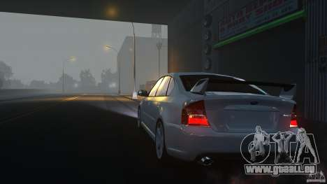 PhotoRealistic ENB V.2 Mid End PCs für GTA 4 sechsten Screenshot