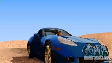Direct R V1.1 pour GTA San Andreas