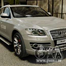 audi q5 chinese version pour gta 4. Black Bedroom Furniture Sets. Home Design Ideas