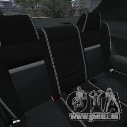 Dodge Challenger SRT8 392 2012 ACR [EPM] pour GTA 4 est un côté
