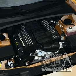 Dodge Challenger SRT8 392 2012 ACR [EPM] pour GTA 4 vue de dessus