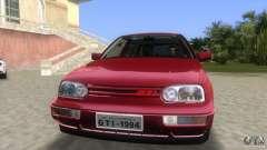 Volkswagen Golf GTI 1994 für GTA Vice City