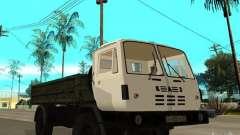 Camion à benne basculante KAZ 4540
