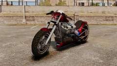 Dragbike Street Racer pour GTA 4