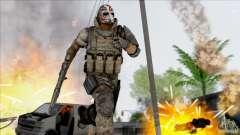 Army Of Two - Devils Cartel für GTA San Andreas