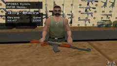 Die neue AK-47