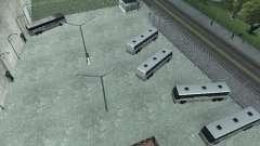 Busparkplatz Version V1. 2