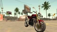 Bike Triumph