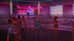 Danse mod pour gta vice city
