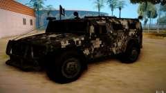GAZ 2725 de BO2