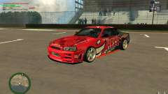 Nissan Skyline R34 Hell Energy