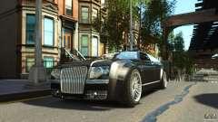 PMP600 Sport Wagon