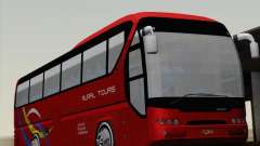 Neoplan Tourliner. Rural Tours 1502
