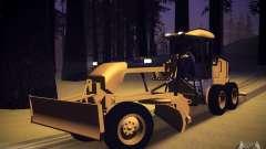 Caterpillar 140AWD Motorgrader