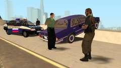 Un ACCIDENT sur le pont de Garver