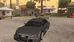 Audi A4 Touring