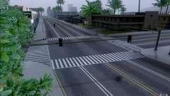 Route de HD v3.0