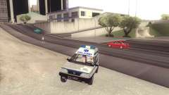 FSO Polonez Cargo MR94 Ambulance