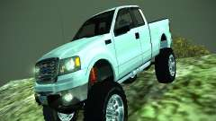 Ford F-150 EXT
