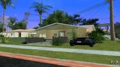 Nouvelles textures House à Los Santos Denis