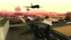 Air Traffic Pro v 5.2 für GTA San Andreas