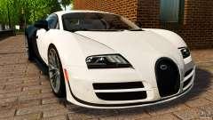 Bugatti Veyron 16.4 Super Sport 2011 [EPM]