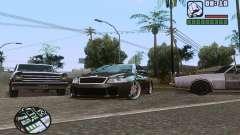 ENBSeries By VadimSpiridonov v.0.2 für GTA San Andreas