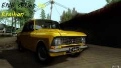 ENBSeries By Eralhan für GTA San Andreas