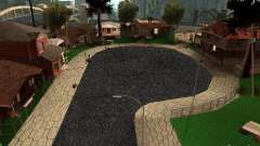 Le New Grove Street pour GTA San Andreas