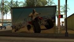 Poster de GTA 5