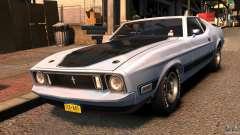 Ford Mustang Mach 1 1973 v2 für GTA 4