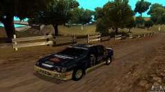Ford Sierra RS500 Cosworth RallySport