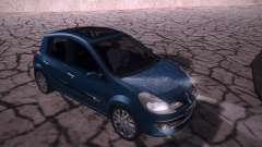 Renault Clio III pour GTA San Andreas