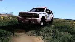 Chevrolet Tahoe 2007 NYPD