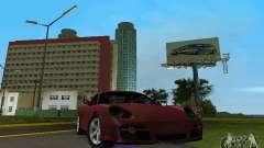 Porsche Cayman für GTA Vice City